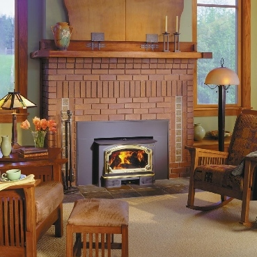 Insert Specials - MacDowell's Fireplace